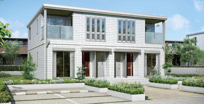 STAY&WORK MODEL 2022年新生活 モデル賃貸住宅募集
